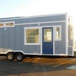 Ginger's Gem by Tiny Idahomes