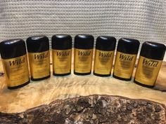 Wild pampered pits deodorant Simple, pure, organic products your skin will love! etsy.com/shop/wildorganic  Instagram hippychickmountaingirl