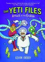 The Yeti Files #3: Attack of the Kraken
