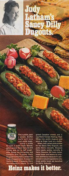 Heinz Dill Pickles by Shelf Life Taste Test, via Flickr