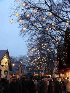 """My favorite of seven major Christmas Markets in Cologne, Germany ... Markt der Engel (""""Angel Market"""")."""