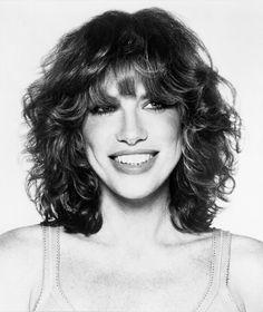 Carly Simon, 1977