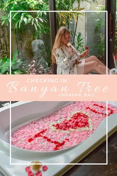 Checking in: Banyan Tree Bali, Ungasan, Indonesia - Get Lost With Jackie