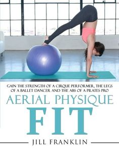 The knowledge, information and images Jill shares with you in this manual will permit you to acquire the strength of a cirque performer, the legs of a ballet dancer and the abs of a Pilates pro. Inside you are going to be introduced …