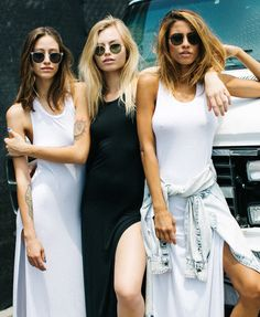 #summer #outfits #inspiration