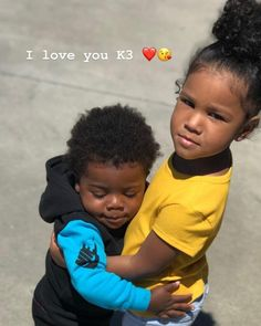Cute Black Kids, Cute Kids, Cute Babies, Baby Kids, Cute Outfits For Kids, Boy Outfits, Best Rapper Alive, Baby Momma, Baby Faces