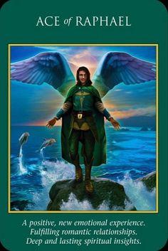 Ace of Raphael