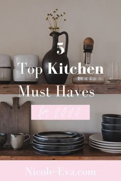 Items that you need to help improve your ktichen space! #kitchen #interiordecorating #interiordesign #amazon #weddingregistry #newhome #shopping Space Kitchen, Kitchen Tops, Creative Hub, Kitchen Must Haves, Interior Decorating, Interior Design, Lifestyle Blog, Improve Yourself, New Homes