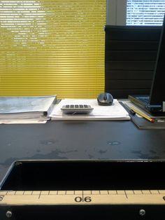 Metrodesk
