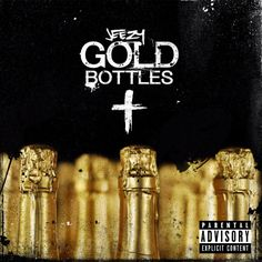 """Jeezy drops yet another #SundayService track with """"Gold Bottles""""."""