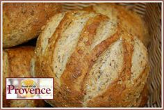 DOWNTOWN NASHVILLE - Provence Breads & Cafe - 6th & Church in the Library. Open M-F 7am - Sat & Sun 9am. Breads: http://www.provencebreads.com/wordpress/breads/ - Eat Beeps
