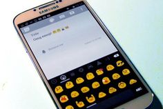 How to type special characters and Emoji on your Android phone | PCWorld