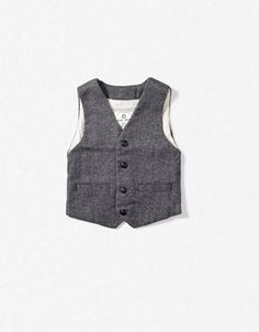 So Cute!!!! You can turn your little man into Ryan Gosling ;)