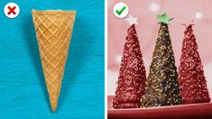24 Fun Christmas Treat Ideas For Advent Calendar Desserts - YouTube