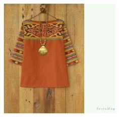 """""""Indonesian beautiful tenun motif"""" by widyameliyanti ❤ liked on Polyvore"""