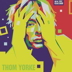 Wpap radiohead thom yorke