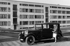 Mies van der Rohe i jego szklane domy - zdjęcie