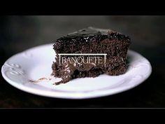 Banquete » Bolo de Chocolate da Vó Eloá