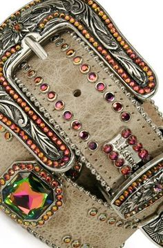 Cowgirl bling from Lammle's Western Wear & Tack, lammles.com