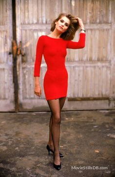Frantic (1988) Emmanuelle Seigner