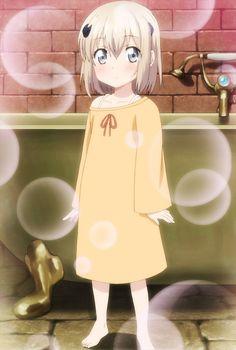 Uchi no Musume no Tame Naraba, Ore wa Moshikashitara Mao mo Taoseru Kamo Shirenai, Latina Lolis Anime, Cute Anime Chibi, Anime Angel, Kawaii Anime Girl, All Anime, Anime Love, Monster Musume, Anime Lindo, Anime Child