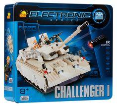 Tank Challenger I (IR) Cobi 21901