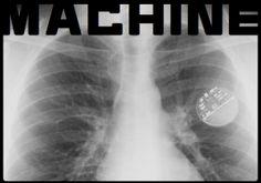 MACHINE T-SHIRT: http://anthrobotic.com/anthrobotics-amazon/