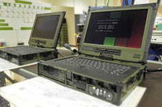 Dell US army tough laptops - Google Search
