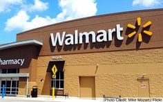 10 States where people spend the most per capita at Walmart #1 - OK