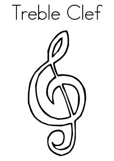 musical instrument coloring pages print out coloring pages