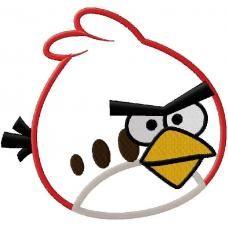 Ab Red Bird 818