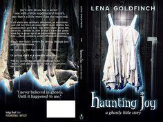 author show lena goldfinch