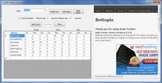 Bottopias rank tracker the easiest way to keep track of your websites performance in SERPS
