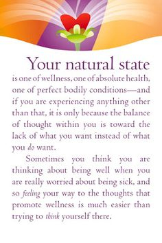 MAXMILLIAN THE SECOND: Thought The Law Of Attraction For The Day