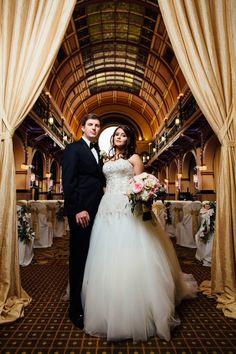 485b303b6b Jill + Dylan 8.15.15 Plum  amp  Poppy Weddings Brian Powell Photography  Crown Plaza