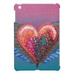 Heart of Love Case For The iPad Mini