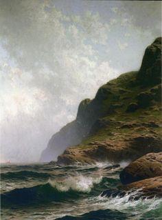 Grand Summer, Grand Manan-Alfred Britcher - Grand Manan Island - Wikipedia, the free encyclopedia
