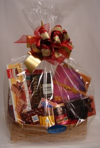 A Chocolate Lover's dream gift