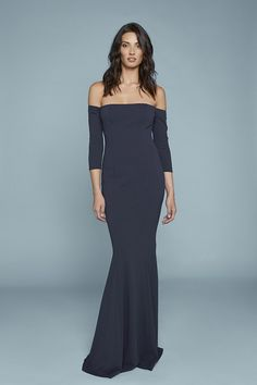 83b9664a65543 Katie May-Brentwood Ivory, Gowns, Formal Dresses, Skirts, Fashion,  Bridesmaids