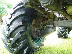 1000 images about 4wd on pinterest trucks tractors and for Mercedes benz portal axles