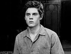 Image result for Evan Peters