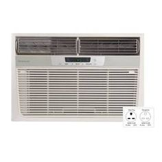 Frigidaire�18,500-BTU 1170-sq ft 230-Volts Window Air Conditioner with Heater