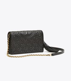 7e80e31506d9 Visit Tory Burch to shop for Fleming Wallet Cross-body and more Womens New  Arrivals
