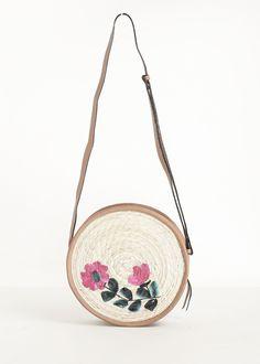 Rachel Comey Anjou Shoulder Bag (Natural)