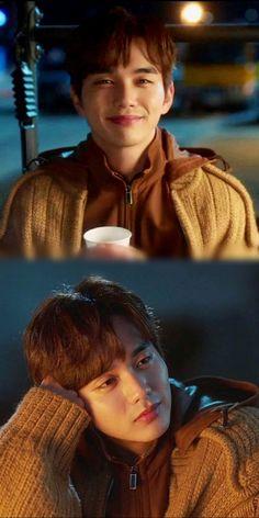 I'm Not a Robot || Yoo Seung-Ho || Min-Kyu