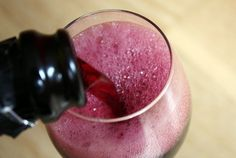 Give Lambrusco a Chance! Great Value Bubbly Red Wine