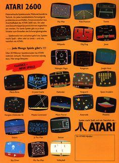 Atari 2600 Video Computer System