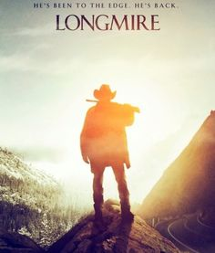 Longmire - love this show!