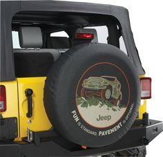 80 S Style Jeep Golden Eagle Hood Decal Cool Decals