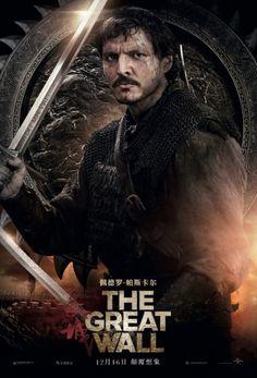 47 The Great Wall Ideas Greatful Movies Matt Damon